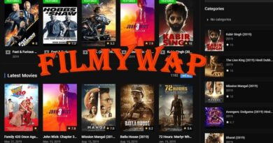 Filmywap – Download Latest Bollywood, Hollywood, and Telugu Movies