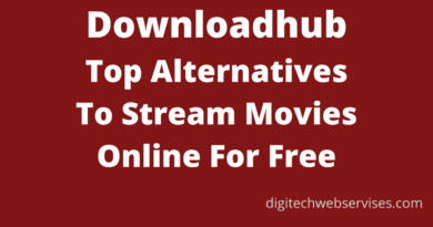 Downloadhub – Top Alternatives To Stream Movies Online For Free