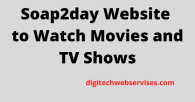 Soap2day Website to Watch Movies and TV Shows