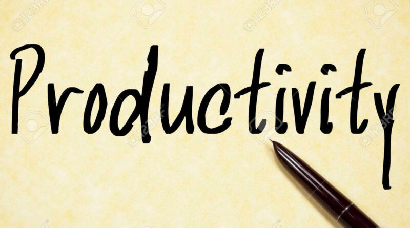 Top 3 Microsoft Word Tips to Increase Your Productivity