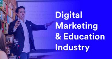 The Benefits Of Digital Marketing Education