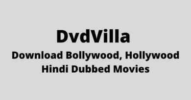 DvdVilla : Download Bollywood, Hollywood Hindi Dubbed Movies