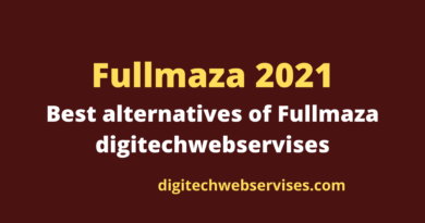 Fullmaza 2021- Best alternatives of Fullmaza