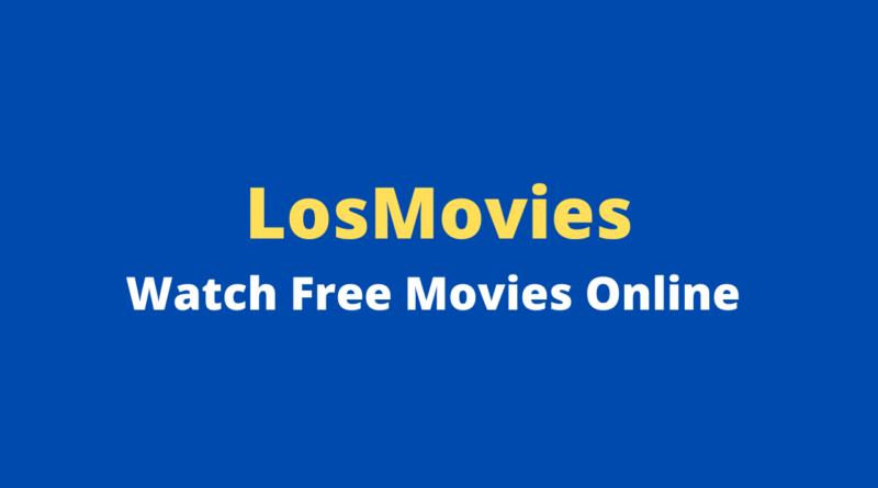 LosMovies: Watch Free Movies Online