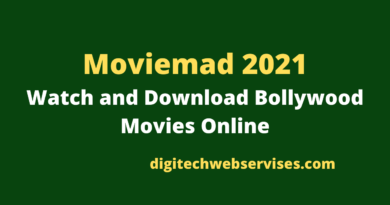 Moviemad 2021: Watch and Download Bollywood Movies Online