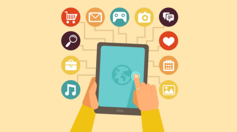 The Advantages Of Mobile Apps for Business
