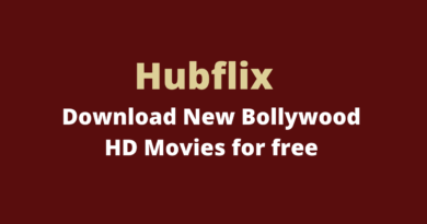 Hubflix 2021 : Download New Bollywood HD Movies for free