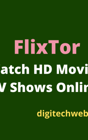 FlixTor- Watch HD Movies and TV Shows Online Free