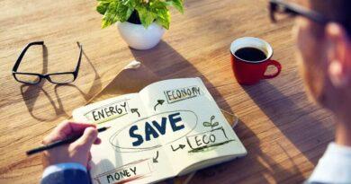 Natural Gas Bill