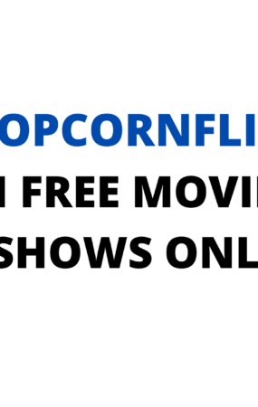 POPCORNFLIX- WATCH FREE MOVIES AND TV SHOWS ONLINE