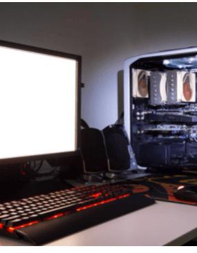 Prebuilt Gaming