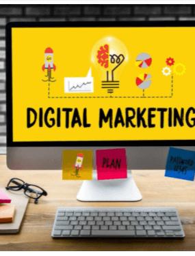 Marketing Automation Agency
